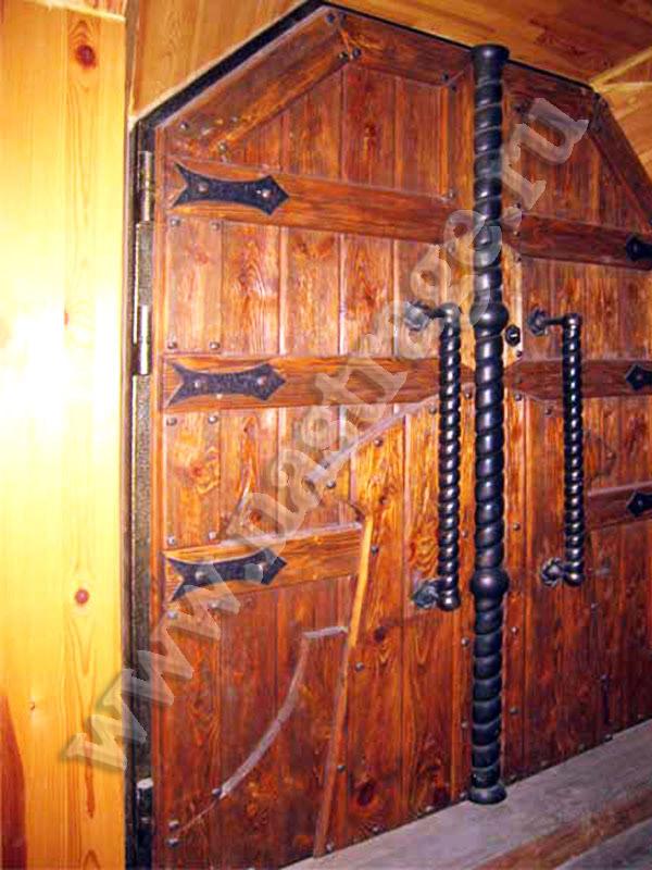 Металлические двери и металлоконструкции для Вашего дома!