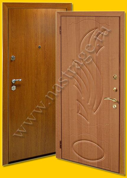 железные входные двери чехов